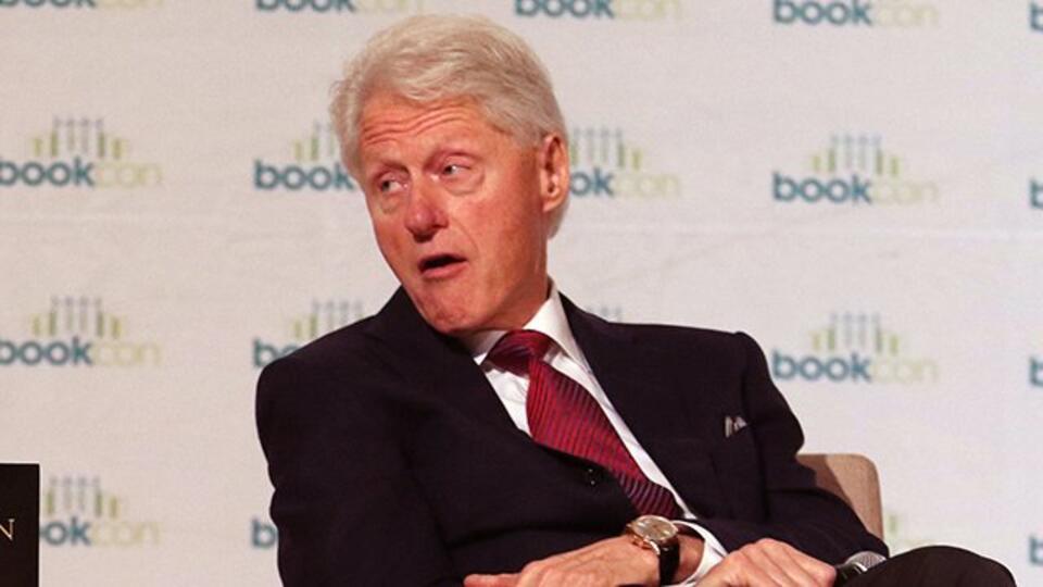 Билл Клинтон экстренно госпитализирован с заражением крови