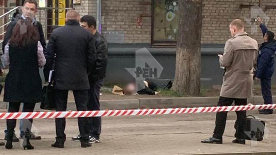 Восстановлена хронология расстрела полицейских в московском метро