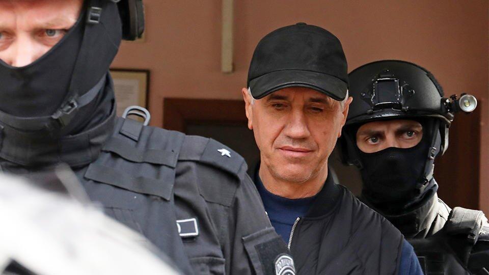 Дело бизнесмена Быкова рассмотрит суд присяжных