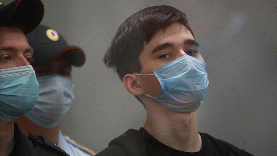 Юрист оценил проведение психолого-психиатрической экспертизы Галявиеву