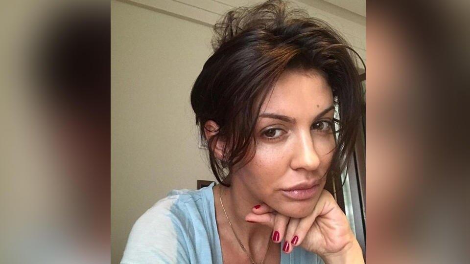 У бывшей жены Аршавина выпали волосы из-за болезни