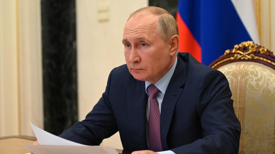 Путин назвал наиболее пострадавшие от природных пожаров регионы