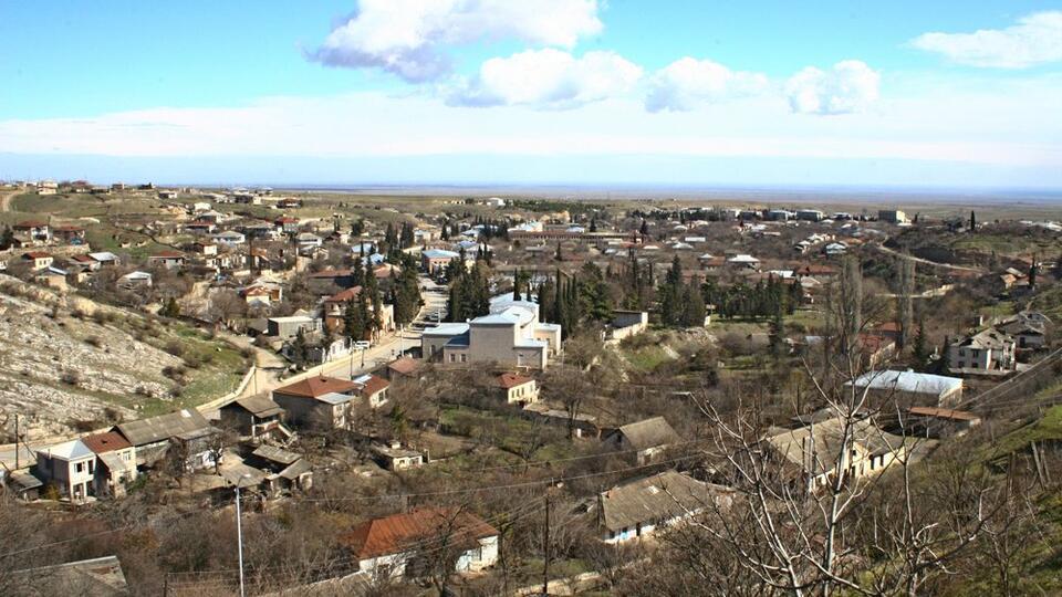 В Армении заявили о гибели ребенка при обстреле Карабаха