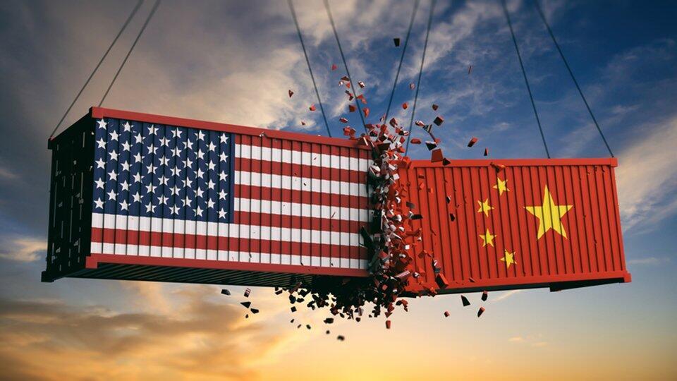 Китайско-американский сценарий будущего