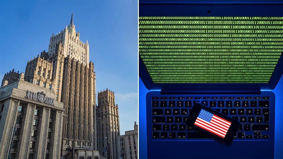 В США пообещали невидимый ответ на кибератаки из России