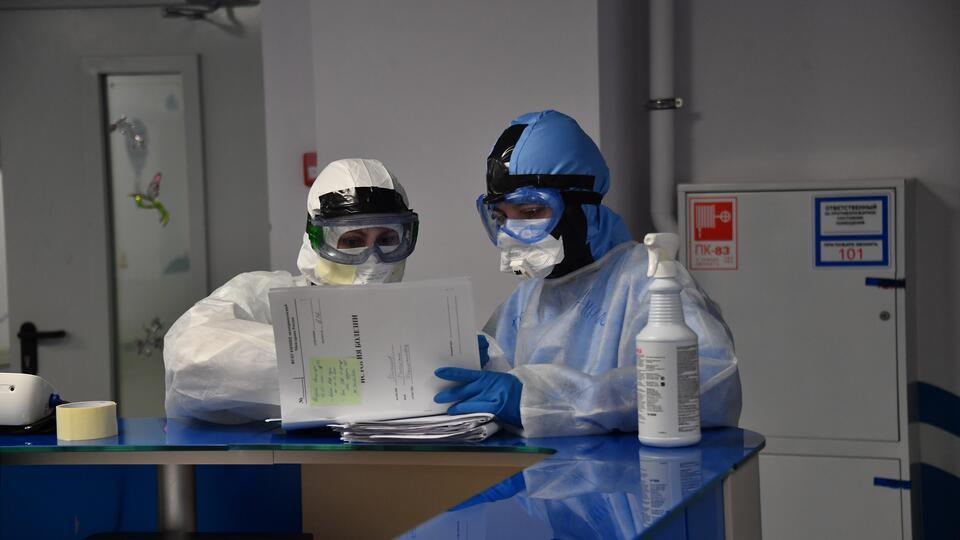 Число выздоровевших от коронавируса в Москве превысило 150 тысяч