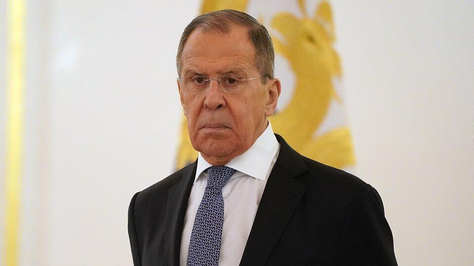 Помпео и Лавров обсудили борьбу с COVID-19 и контроль над вооружениями