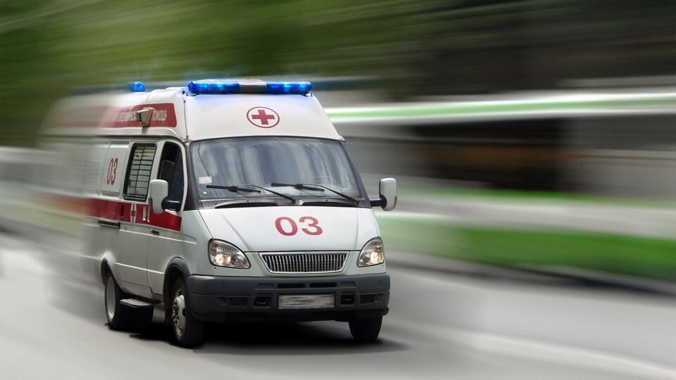 В Калининградской области шесть человек погибли в ДТП