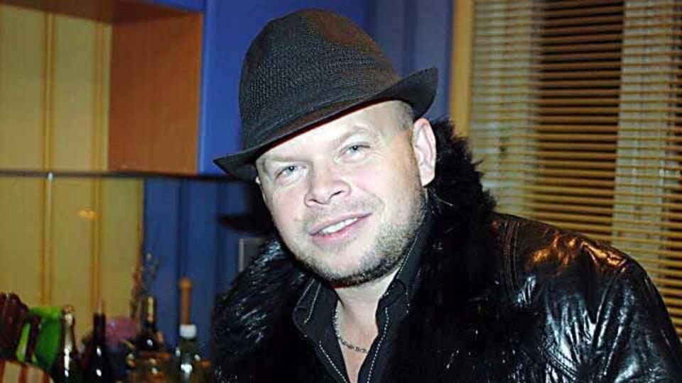 Актер ночной клуб ночной клуб в депо москва
