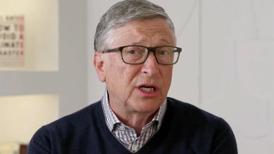 У Билла Гейтса требуют объяснений за общение с миллионером-педофилом