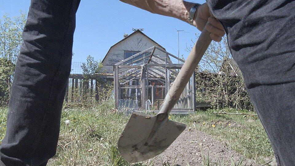В Ленобласти приятели до смерти забили парня лопатой и молотком