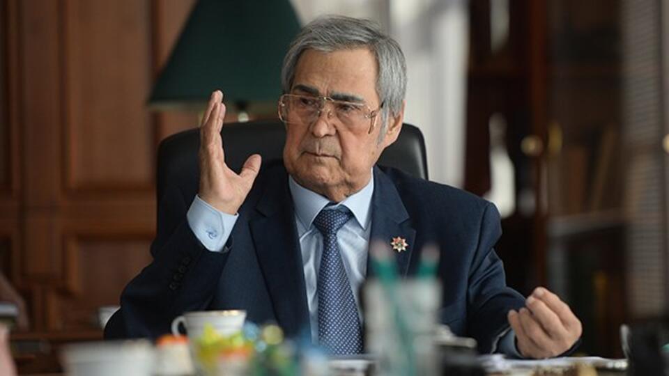 Тулеев рассказал, как придумал историю с кузбасским йети