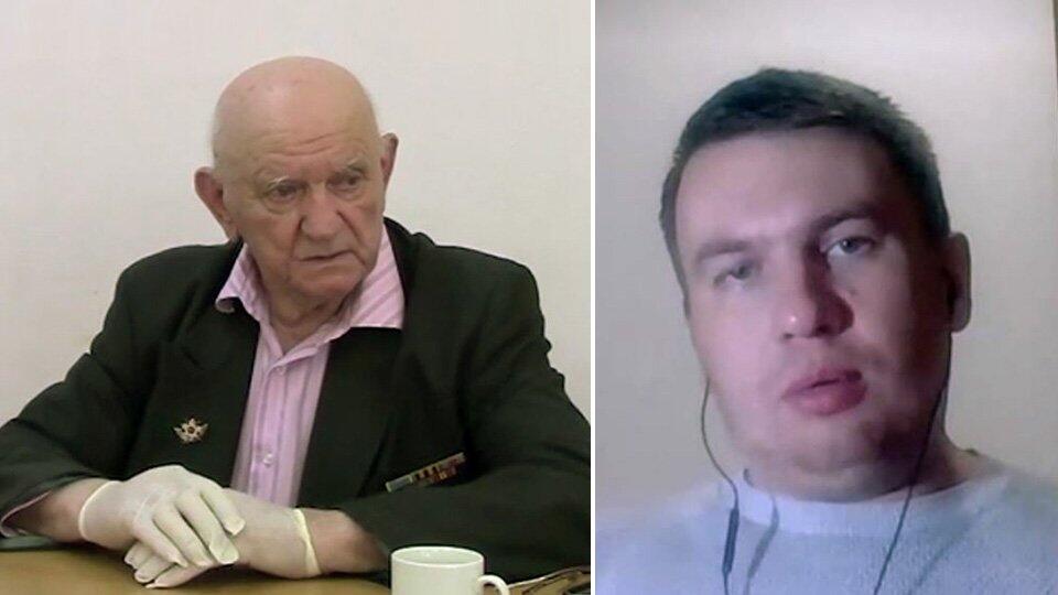 """""""Издевались и не извинились"""":юрист об оскорбившем ветерана Навальном"""