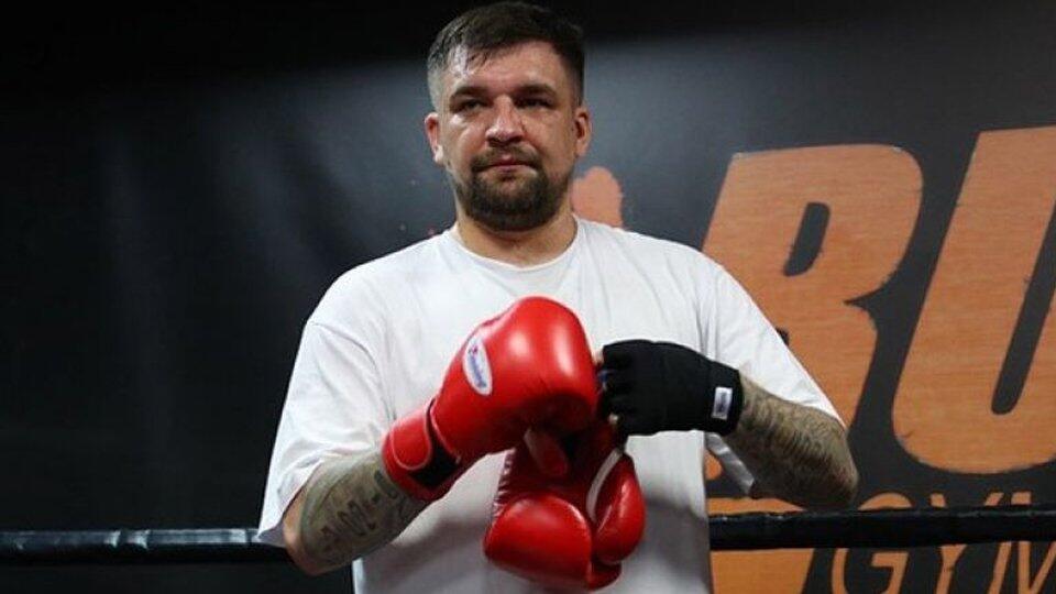 Баста о GAZFIGHT: Можем подписать даже 12-летнего боксера