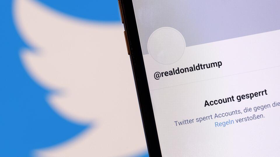 Штраф Twitter за неудаление запрещенного контента признали законным