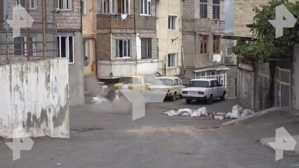 СБ ООН готовит экстренное заседание по Нагорному Карабаху