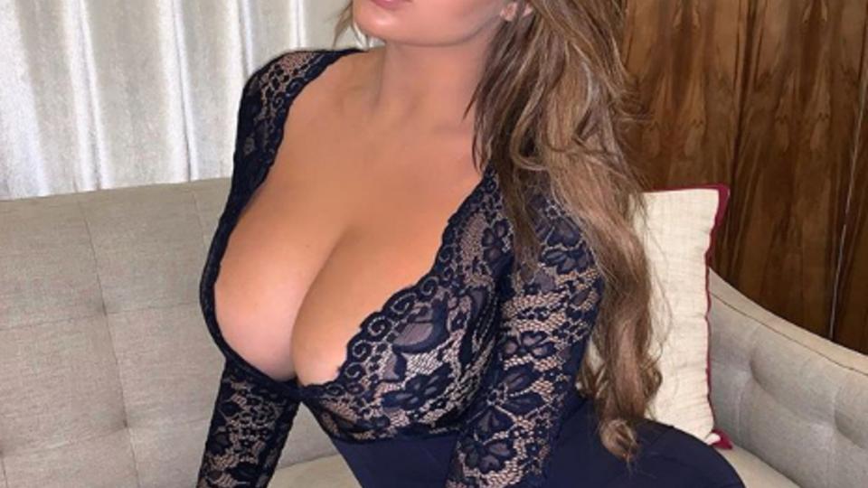 Русская грудь фото