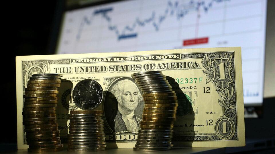 Экономисты объяснили постепенный отказ от доллара