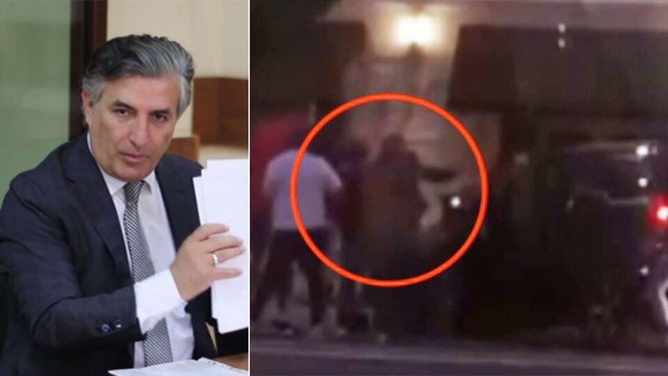 Пашаев назвал фейком видео, где Ефремова вытаскивают из авто после ДТП