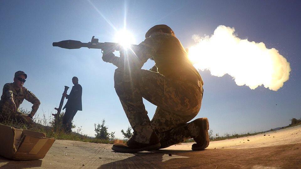 Учения НАТО на Украине как подготовка вторжения