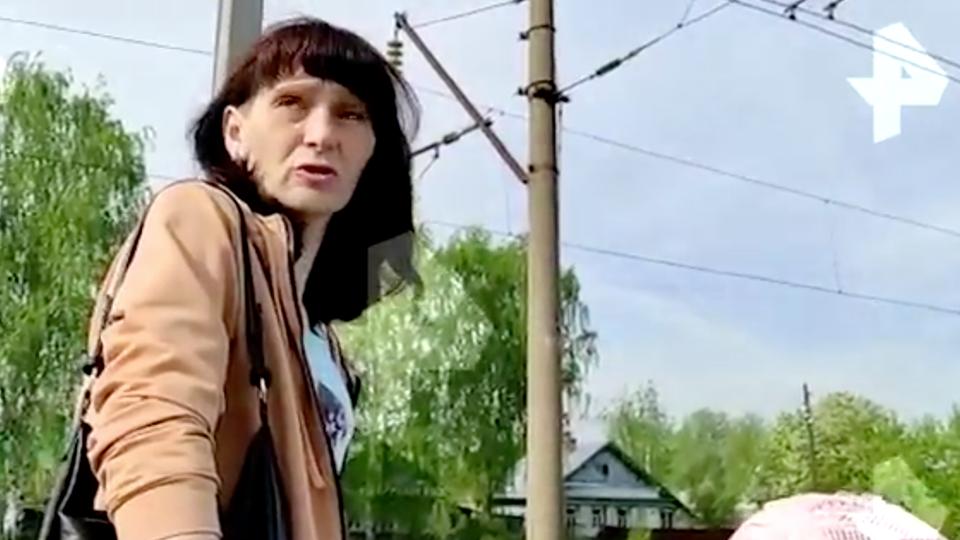 Убитая в Нижегородской области девочка жила в бывшем военном городке