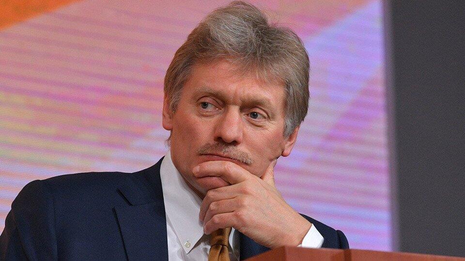 Песков: В РФ уже реализуют идею повышения налога для богатых