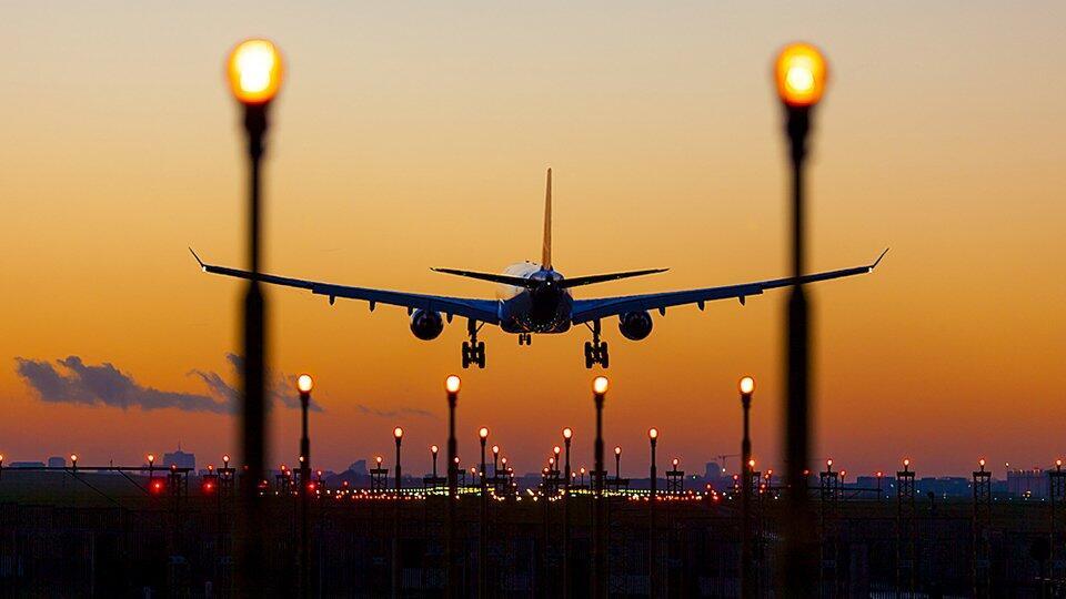 РФ возобновляет авиасообщение еще с четырьмя странами