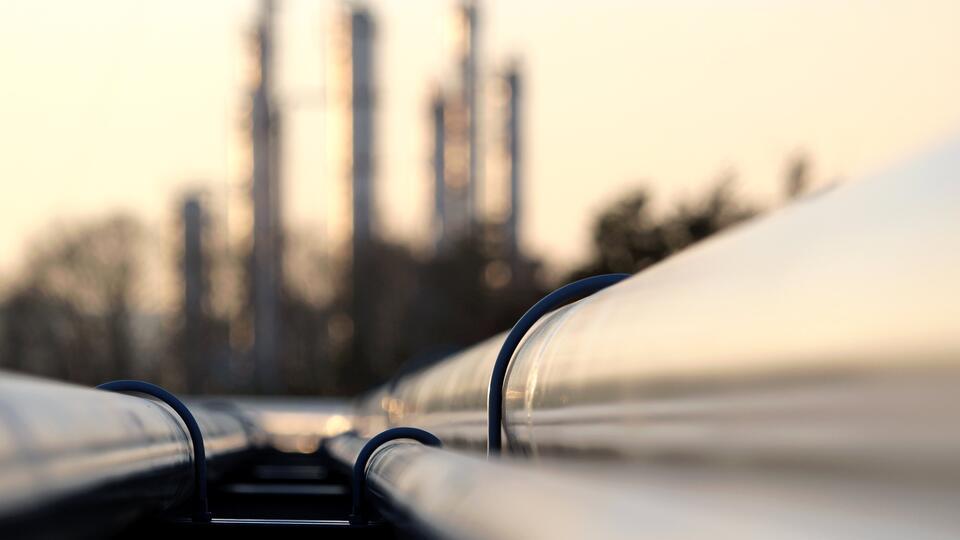 """Минск хочет компенсировать """"недостачу"""" нефти из транзитной трубы"""