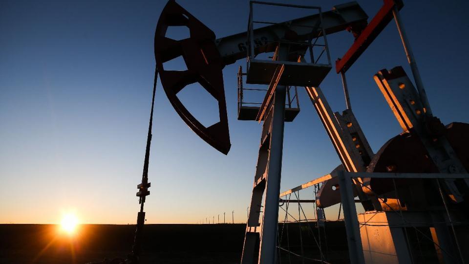 В Счетной палате рассказали, на сколько хватит запасов нефти и газа
