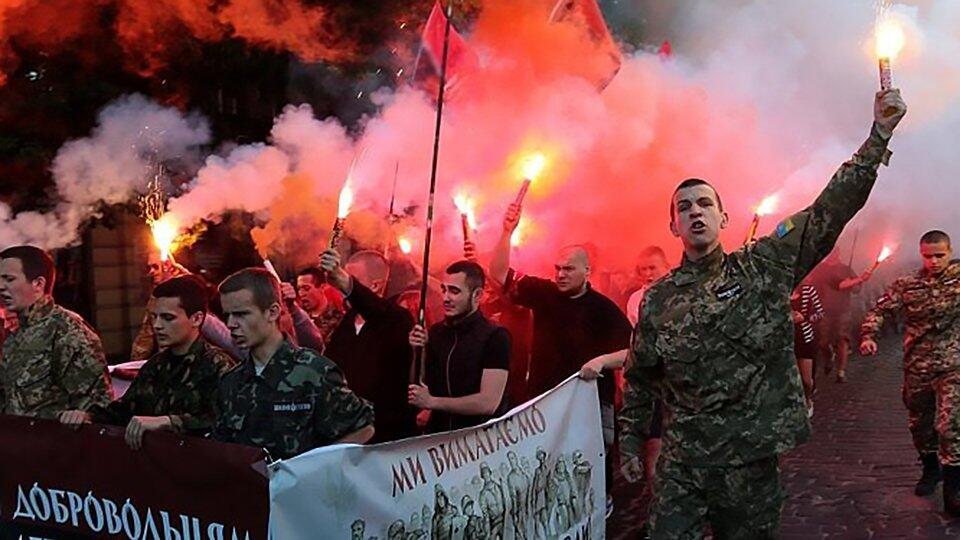Анатолий Васерман: Украинство вынуждено воинствовать