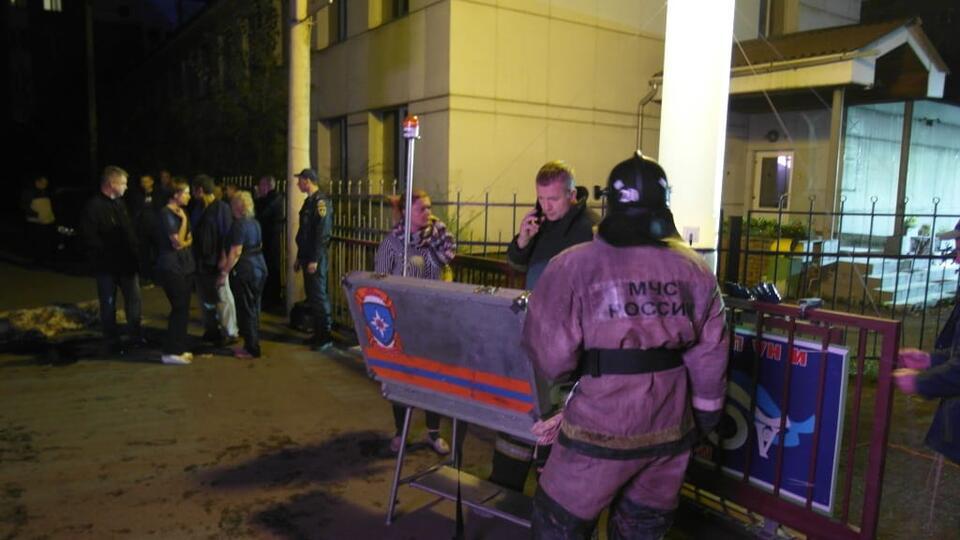 Трагедия в Красноярске: кто виноват в смертельном пожаре в медцентре