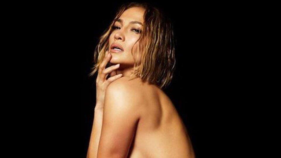 Дженнифер Лопес снялась абсолютно обнаженной в тизере на новый клип