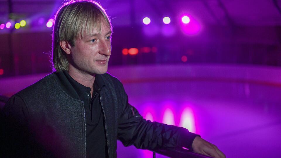 """Плющенко пообещал """"новые сенсации"""" после перехода Косторной"""