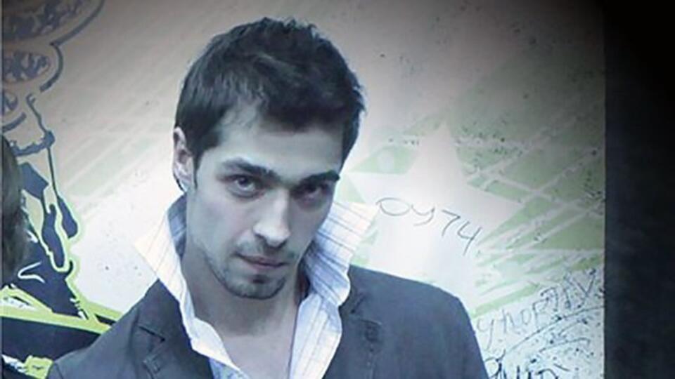 Дмитрий бушин актер интерны фото