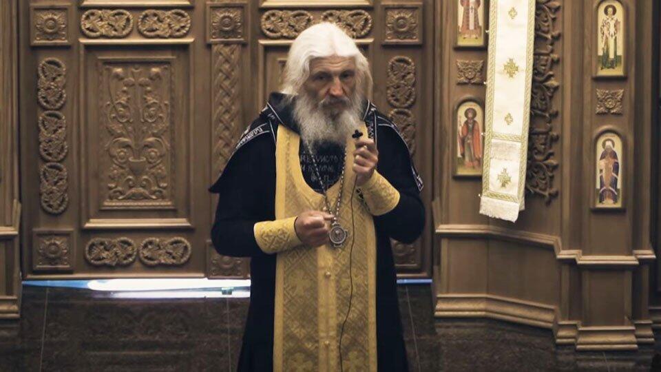 Схимонах Сергий выступил против вскрытия умершего в монастыре ребенка