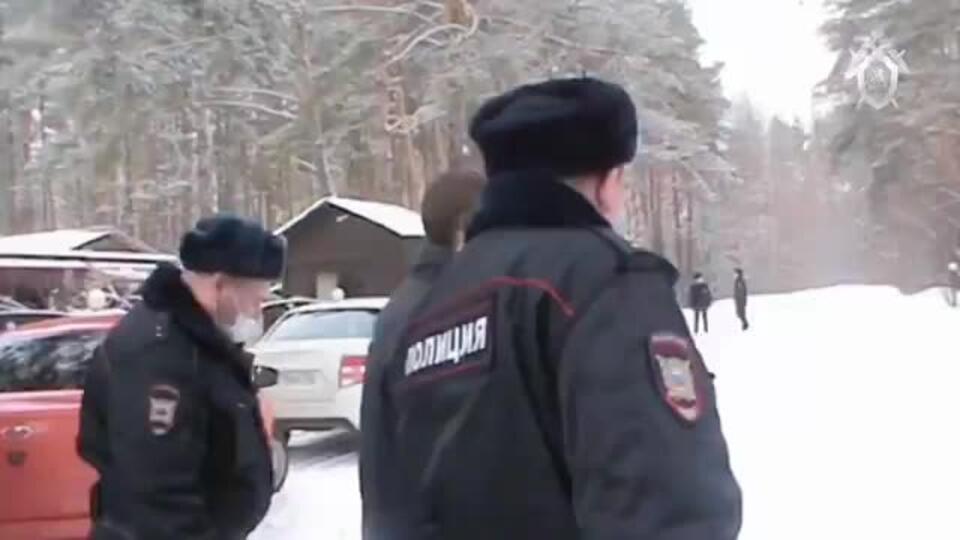 Воронежский убийца показал, как расправился с учительницей