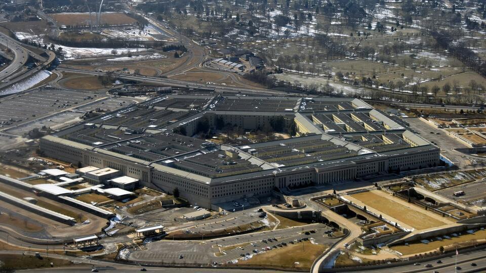 В Пентагоне отказались называть Россию врагом