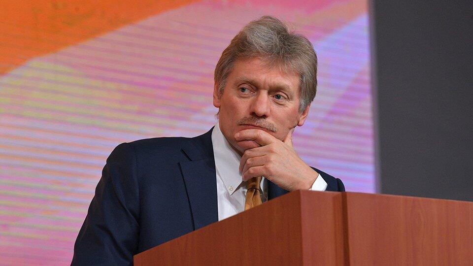 """Песков: Точная дата конференции """"пятерки"""" членов СБ ООН не определена"""