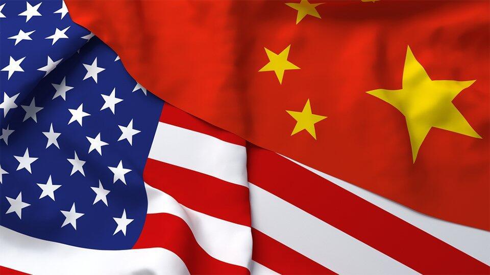 США внесли в черный список 7 компаний из Китая