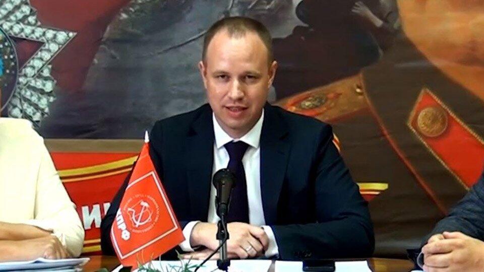 Подробности дела, по которому задержали сына Левченко