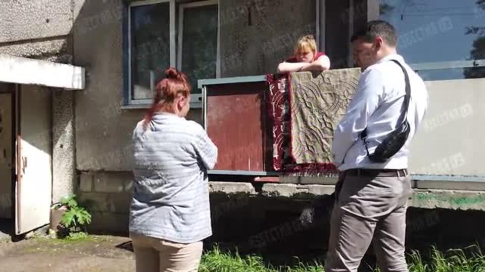 Соседи рассказали о жене депутата, снимавшей порно со школьницами