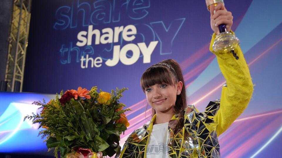 """Конкурс на удаленке: как будет проходить """"Детское Евровидение — 2020"""""""