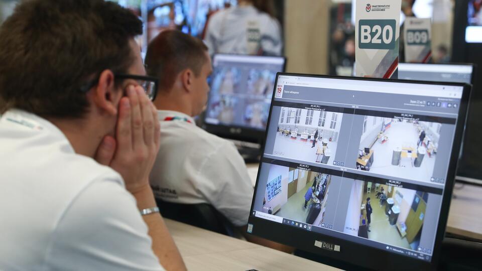 Политолог заявил, что попытка сорвать выборы кибератаками провалилась