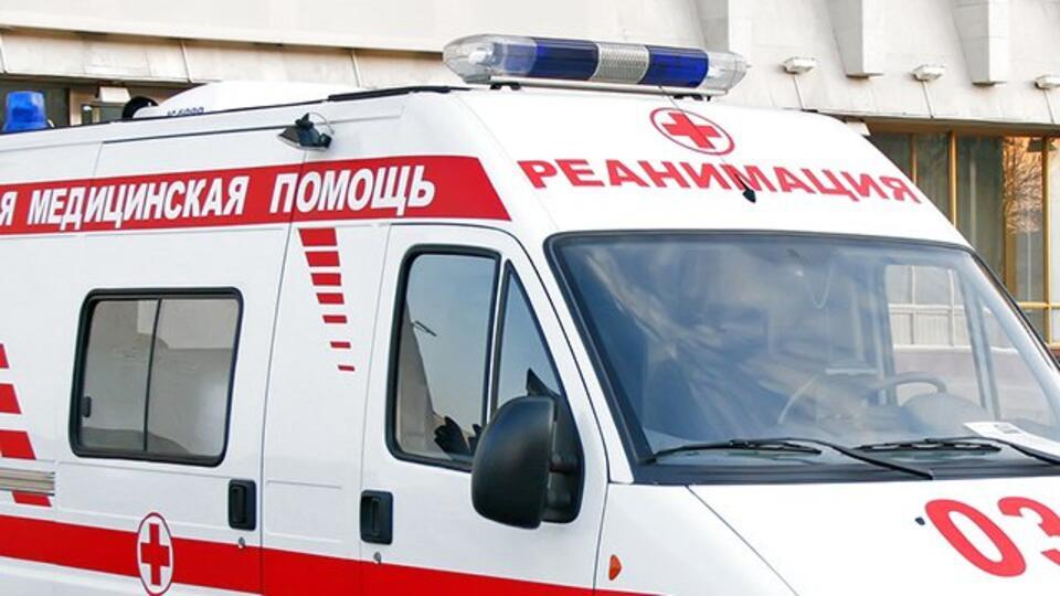 Женщину, вернувшуюся из Милана, госпитализировали в Петербурге