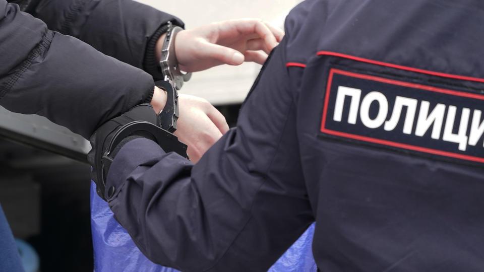 Задержан мужчина, открывший стрельбу по росгвардейцу в Москве