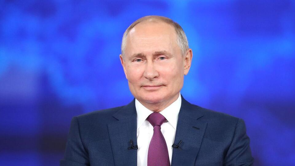 Самоизоляция Путина не помешает ему принять участие в саммите СНГ