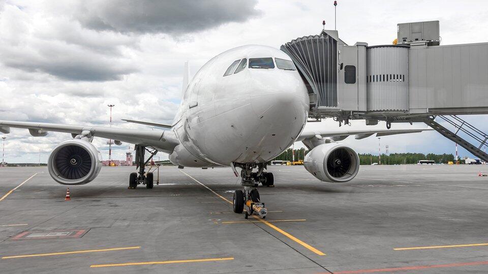 Желающих покинуть США россиян не набралось на один рейс