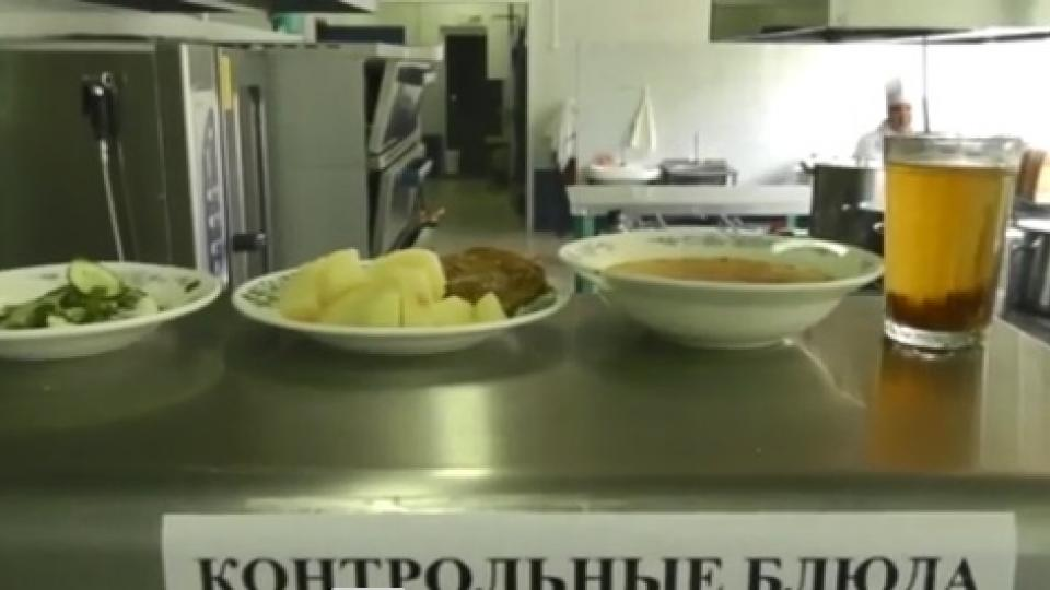 Все регионы предоставят школьникам горячее питание с 2023 года