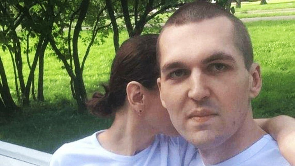 Сосед и приятель Картрайта: Никогда не слышал о его ссорах с женой