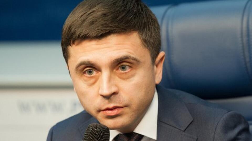 """В Госдуме призвали Зеленского """"снять розовые очки"""" по отношению к НАТО"""